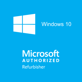 Microsoft Authorized Refurbished Partner